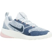 Chaussures Femme Baskets basses Nike CK RACER Gris
