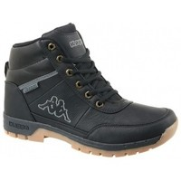 Chaussures Homme Boots Kappa Bright Mid Light noir