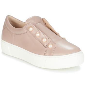 Chaussures Femme Slips on Gabor SUPA Beige