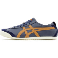 Chaussures Homme Baskets basses Onitsuka Tiger Mexico 66 Noir