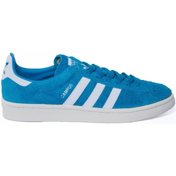 Chaussures Homme Baskets basses adidas Originals BASKET CAMPUS BLEU