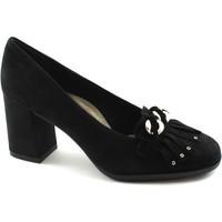 Chaussures Femme Escarpins Grunland GRU-I17-SC3564-NE Nero