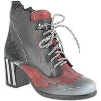 Chaussures Femme Bottines Maciejka 03190 noir