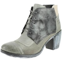 Chaussures Femme Bottines Maciejka 03098 gris
