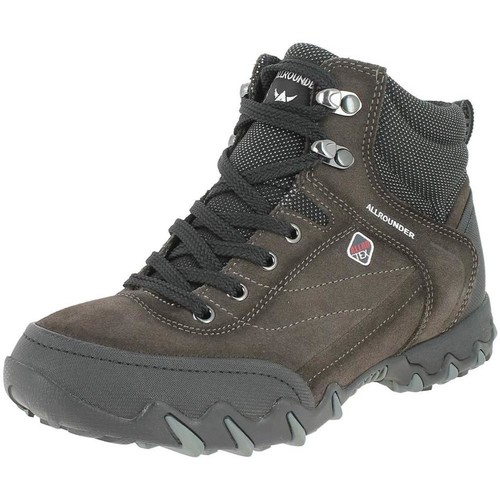 bc06c306ba6819 All Rounder By Mephisto 20050301 marron - Chaussures Boot Femme 159,00 €