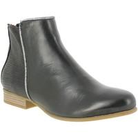 Chaussures Femme Boots L'impertinente 15d297e noir