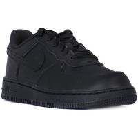 Chaussures Femme Baskets basses Nike FORCE 1 PS Nero