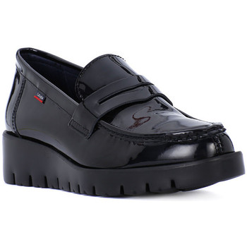 Chaussures Femme Mocassins CallagHan SOFT LACK Nero