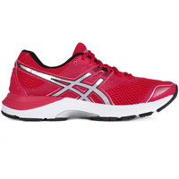 Chaussures Homme Running / trail Asics GEL PULSE 9 Rosa