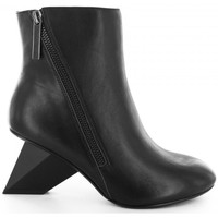 Chaussures Femme Bottines United nude Bottines- Noir