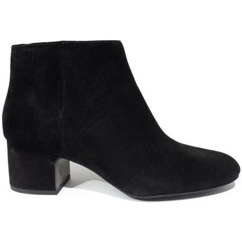 Chaussures Femme Bottines United nude Bottines- Gris