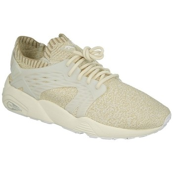 Chaussures Femme Baskets mode Puma France WNS BLAZE CAGE Beige