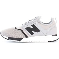Chaussures Homme Baskets basses New Balance MRL247SI  Homme grey grey