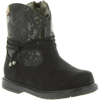 Chaussures Femme Bottes ville Sprox 364113-B1080 Negro