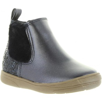 Chaussures Fille Boots Sprox 371628-B1080 Azul