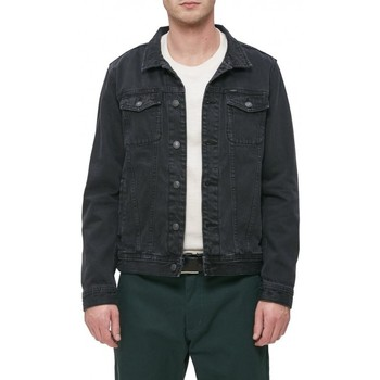 Vêtements Homme Blousons Obey Veste  Vicious Denim - Dusty Black Noir