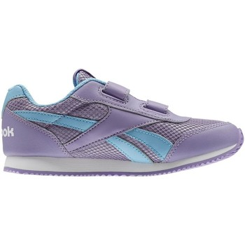 Chaussures Enfant Baskets basses Reebok Sport Royal CL Jogger Violet