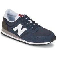 Chaussures Homme Baskets basses New Balance Basket basse Homme NewBalance H17  NEW Bleu