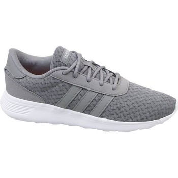 Chaussures Femme Baskets basses adidas Originals Lite Racer W Gris