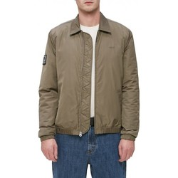 Vêtements Homme Blousons Obey Veste  Mission - Dusty Army Vert