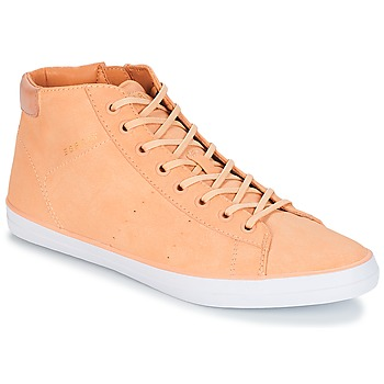 Chaussures Femme Baskets basses Esprit MIANA BOOTIE Rose