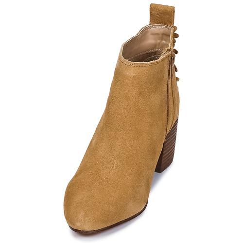 Camel Esprit Chaussures Candy Bootie Femme Bottines wOiuTPkXZ
