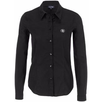 Vêtements Femme Chemises / Chemisiers Armani jeans 05C33 Noir