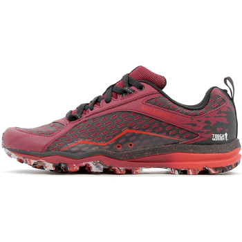 Chaussures Femme Running / trail Merrell All Out Crush Tough Mudder W Beet Red