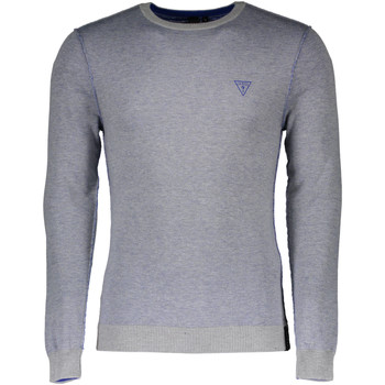 Vêtements Homme Pulls Guess U74R00Z1OD0 MAGLIA Homme GRIGIO FT78 GRIGIO FT78