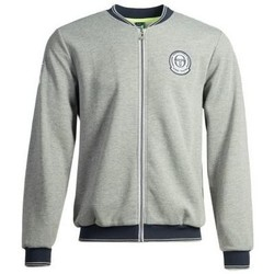 Vêtements Homme Sweats Sergio Tacchini Veste de survet collection Monte-Carlo ROLEX LALASKY Gris