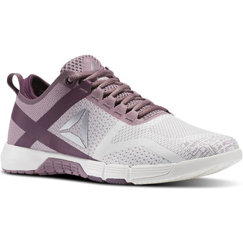 Chaussures Femme Baskets basses Reebok Sport CrossFit Grace Blanc