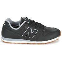 Chaussures Homme Baskets basses New Balance Basquet basse NewBalance (homme) Hiv2017  NEW Noir