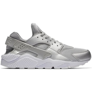 Chaussures Homme Baskets basses Nike ZAPATILLAS  AIR HUARACHE RUN PRM Gris