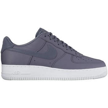 Chaussures Homme Baskets basses Nike ZAPATILLAS  AIR FORCE 1 PRM Gris