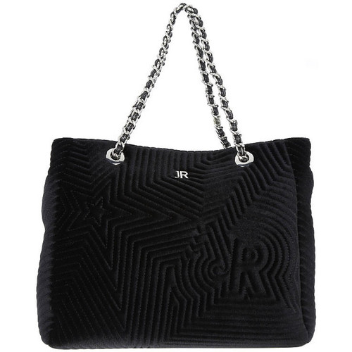 Sacs Femme Cabas / Sacs shopping Richmond BLACK  STAR VELVET    230,6