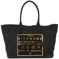 Sacs Femme Cabas / Sacs shopping Richmond BLACK GOLD TATOO Giallo