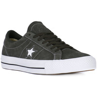 Chaussures Homme Baskets basses Converse ONE STAR PRO OX Nero