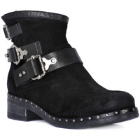 Chaussures Femme Bottines Juice Shoes TACCO BLACK Nero