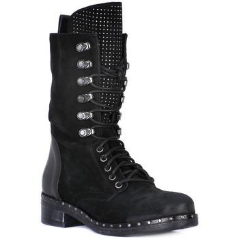 Juice Shoes Femme Bottes  Tacco Black