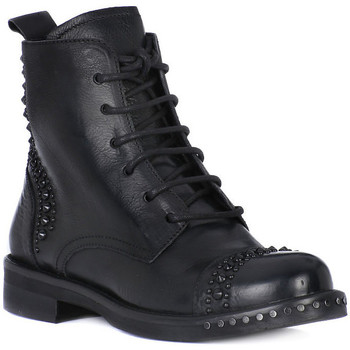 Chaussures Femme Bottines Juice Shoes TACCO BLACK    167,6