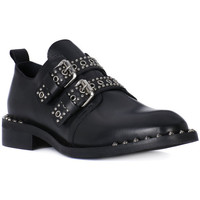 Chaussures Femme Derbies Juice Shoes TACCO BLACK Nero