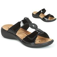 Chaussures Femme Mules Romika IBIZA 82 Noir