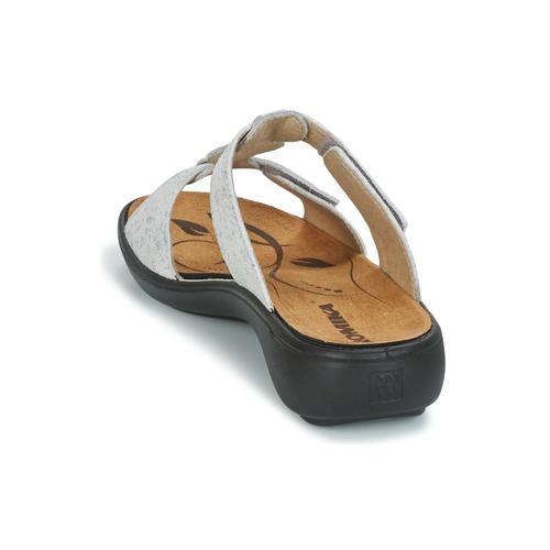 Nu 82 Sandales Et Gris Femme Romika pieds Ibiza N8mPvnwyO0