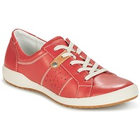 Chaussures Femme Baskets basses Romika CORDOBA 01 Carmin
