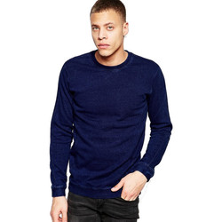 Vêtements Homme Sweats Minimum AMITY Bleu Marine