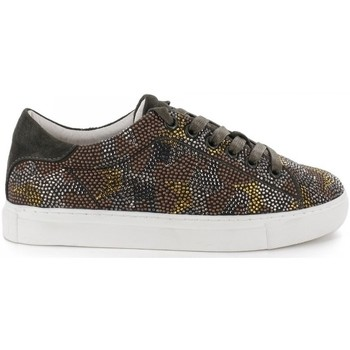 Chaussures Femme Baskets basses Lola Cruz Baskets- Kaki