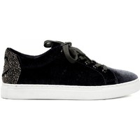 Chaussures Femme Baskets basses Lola Cruz Baskets- Noir