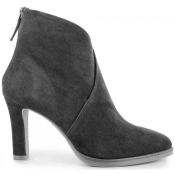 Chaussures Femme Bottines Lola Cruz Bottines- Noir