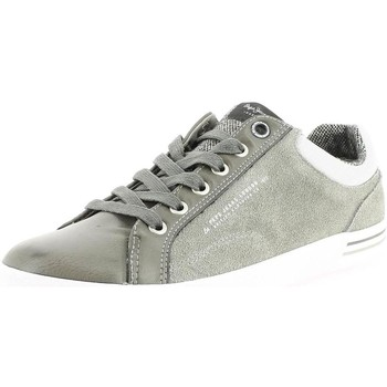 Chaussures Homme Baskets basses Pepe jeans pms30384 gris