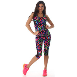 Vêtements Femme Leggings Cendriyon Leggings Multicolore Vêtements Femme, Multicolore